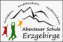Logo der Abenteuer Schule Erzgebirge